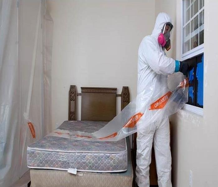 Biohazard SERVPRO of The Beaches/Ponte Vedra Biohazard Clean Up Services
