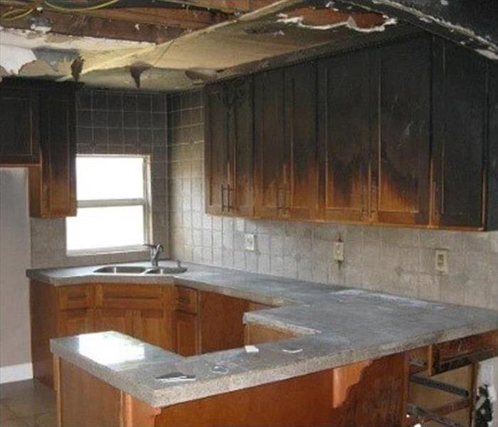 Fire Damage Smoke Odor Removal in Homes and Businesses in Jacksonville Beach