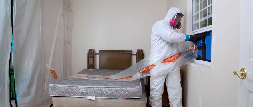 Ponte Vedra, FL biohazard cleaning