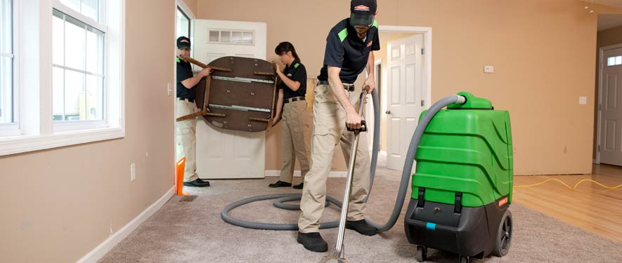 Ponte Vedra, FL residential restoration cleaning